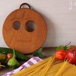 Champignon Tomaten Pasta – vegetarisch