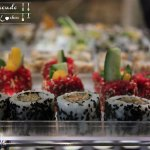 Pirata – Fish free Sushi – Vegan in Wien