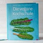 Rezension: Die vegane Kochschule