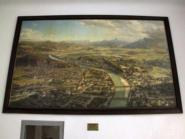 Reisebericht: Salzburg - Freude am Kochen - Rathaus