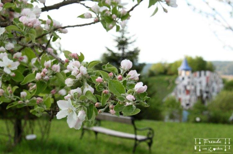 Reisebericht - Rogner Bad Blumau - Therme - Freude am Kochen