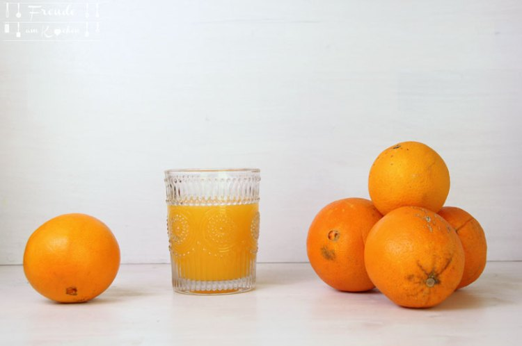 Saftfasten Tag 2 - Fasten - Entgiften - Freude am Kochen