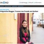 Interview auf Binoro.de