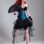 Burlesque_Pinup_Fotoshooting_Nuernberg_Oberasbach
