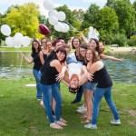 JGA Party Fotoshooting