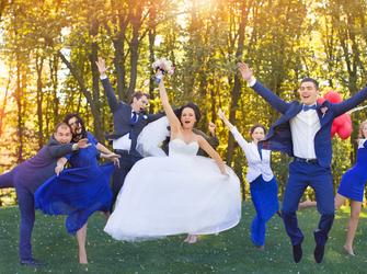 Flashmob auf der Hochzeit Die lustigsten Videos  freundinde