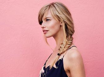 7 Schnelle Frisuren Für Lange Haare Freundin De