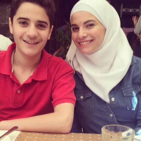 Mohamad und Sara