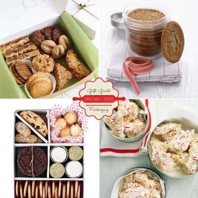 Cookie Gift Packaging