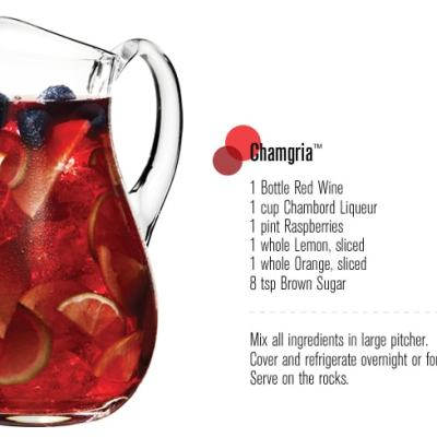 Chamgria? Oh, I think so!