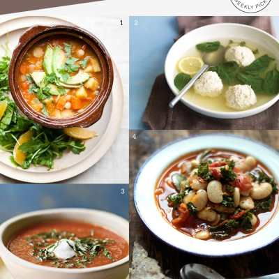 Healthy Winter Soup