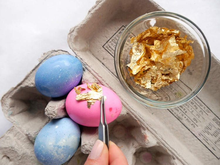 Gold-Leafed-Easter-Eggs-4