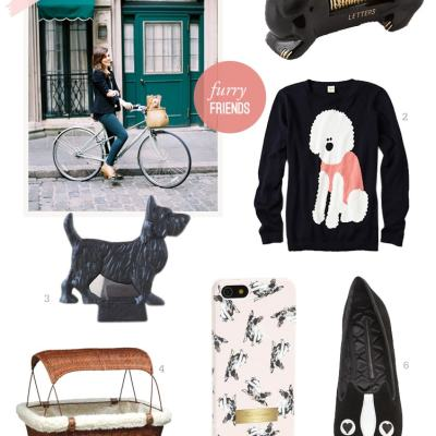 Furry Friend Style