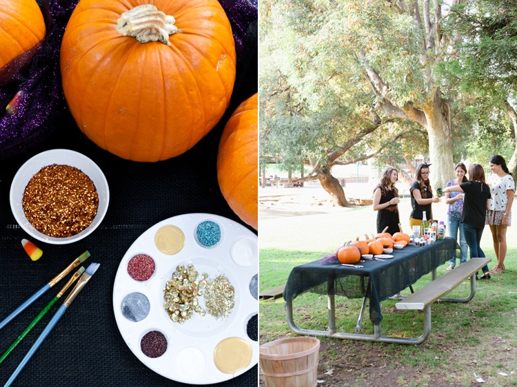 No-Carve-Pumpkin-Party-2
