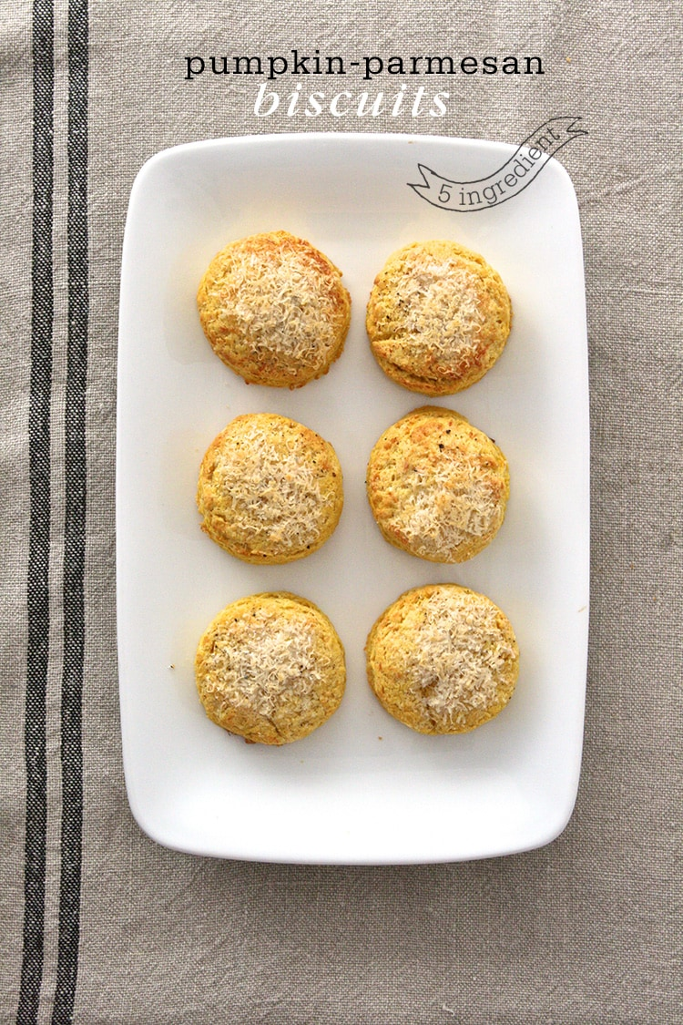 Pumpkin-Parmesan-Biscuits