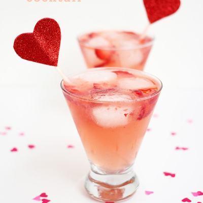 Cherub's Cup Cocktail