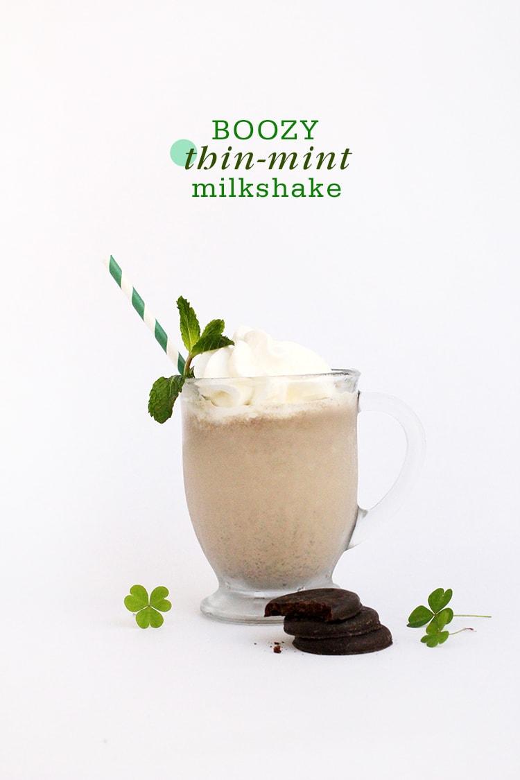 thin mink milkshake