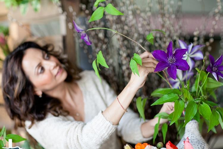 seed floral