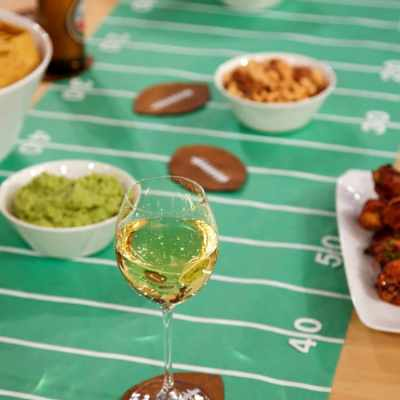Super Bowl Party DIY's to Try
