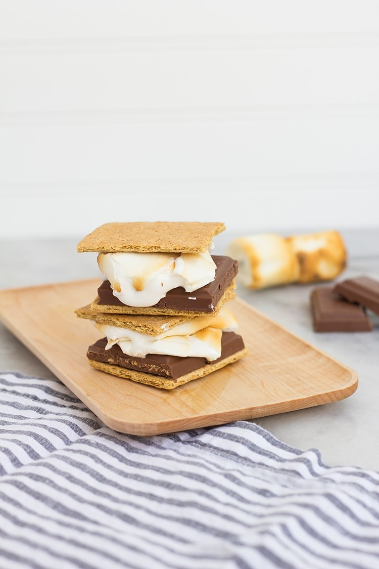 The Double Smore