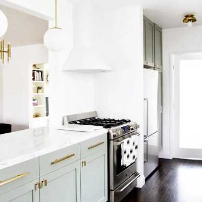 Freutcake Fixer Upper: Kitchen Renovation