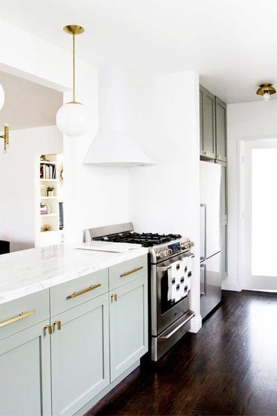Freutcake Fixer Upper: Kitchen Renovation