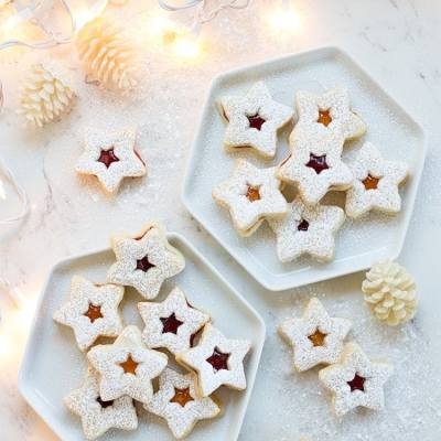 Christmas Cookies & Candy