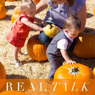 Real Talk With Real Moms: Holiday Traditions
