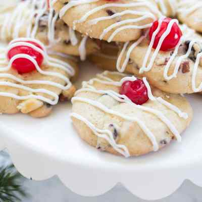 Rudolph Cookies Make It Yours™ Cookie Recipe