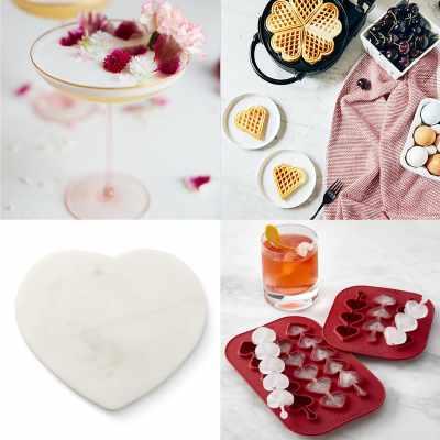 Valentine's Kitchen