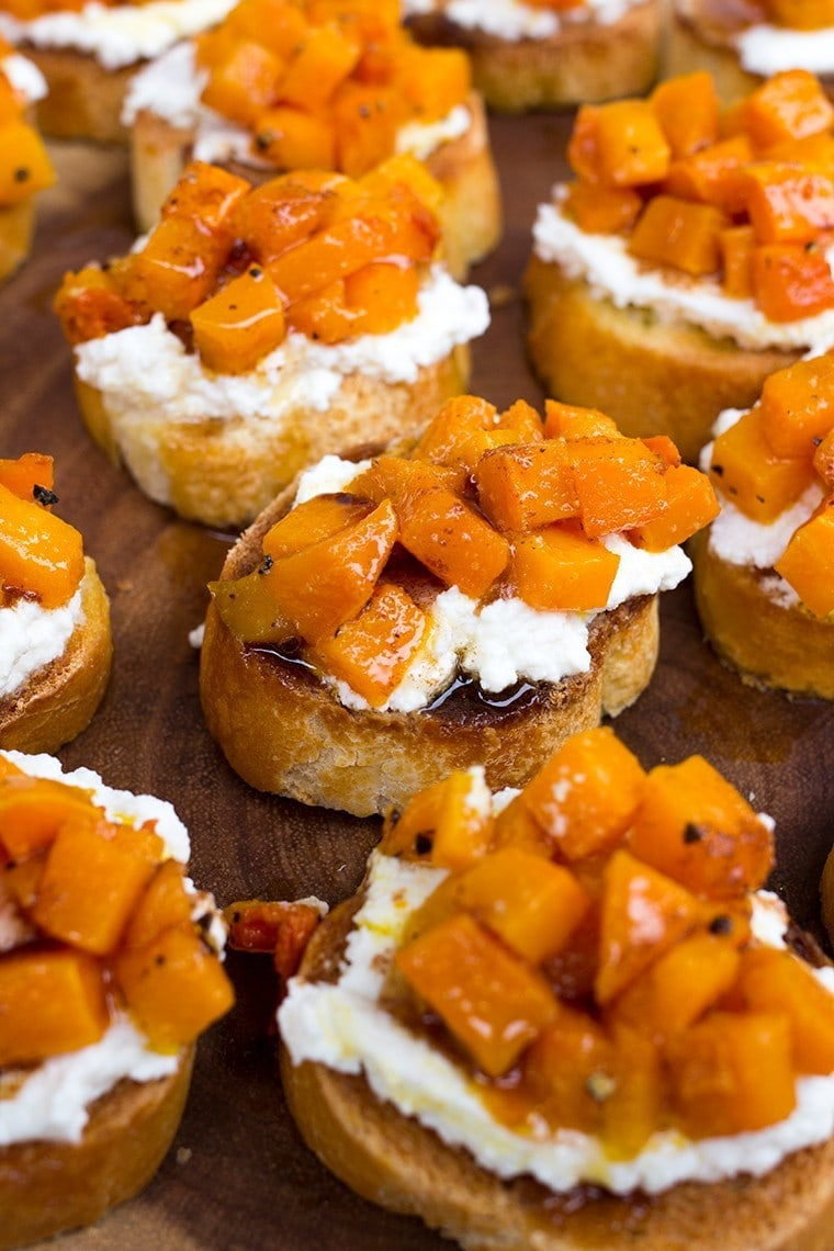 20 Pinterest Worthy Thanksgiving Appetizers