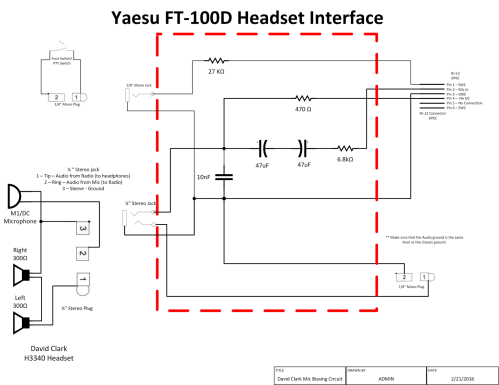 small resolution of aircraft headset jack wiring diagram
