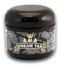 Dream Tan Brunungscreme fr Bodybuilding-Wettkmpfe