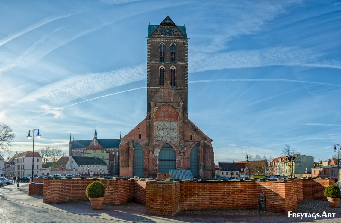 Was taken in Wismar, Wismar, Deutschland, 03.03.2012 15:25:15