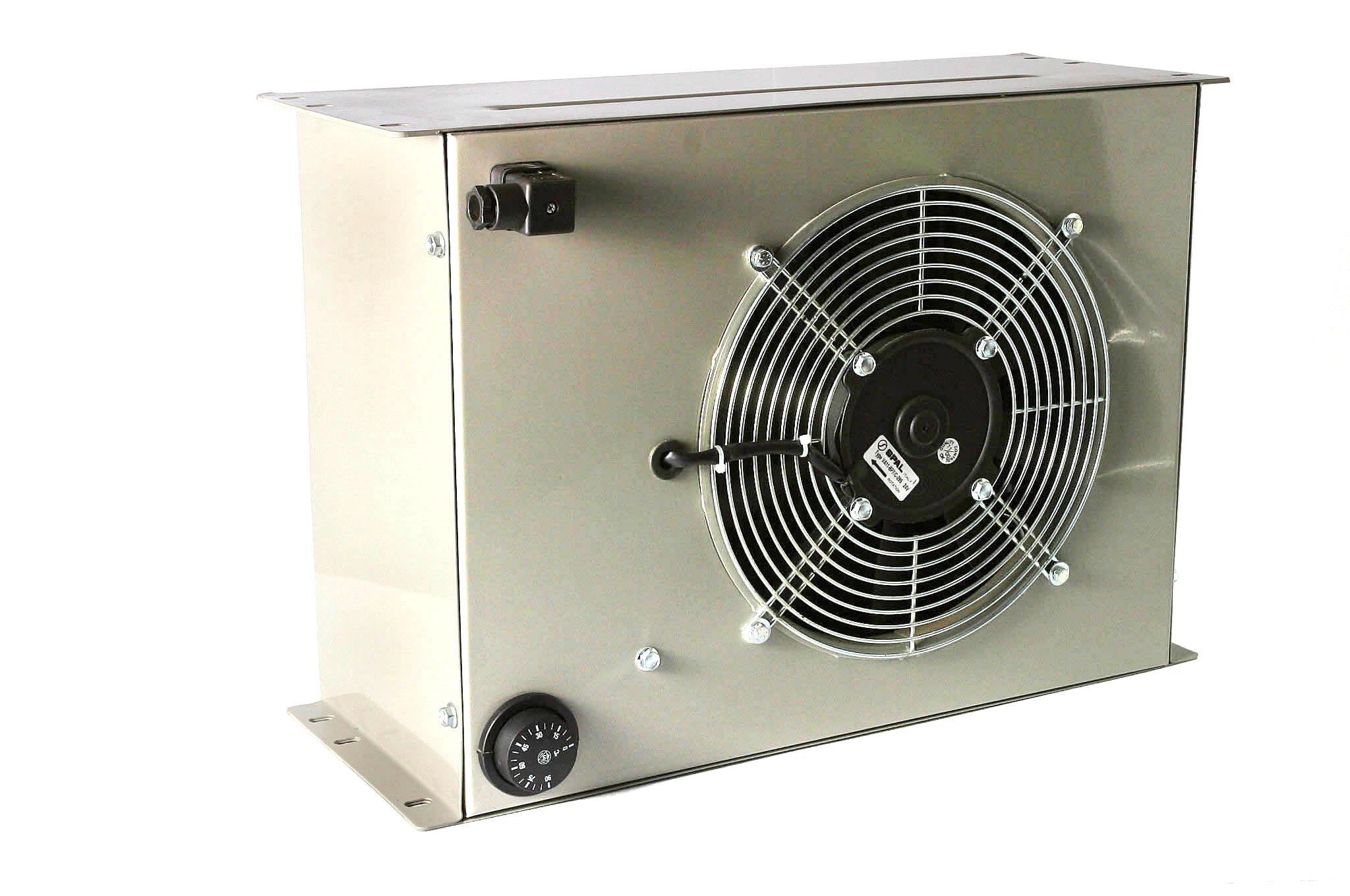 Circuito Hidraulico : Refrigerador circuito hidráulico freytam freytam
