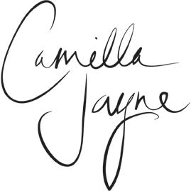 Camilla Jayne Logo