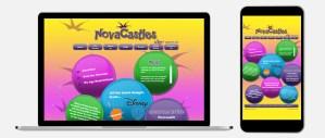 Novacastles Web Design