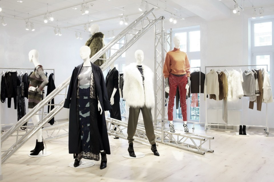 H&M Studio AW 14_Open House (2)