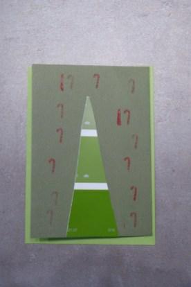 07_DIY Weihnachtskarten von Kindern 6-9J