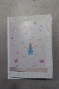 14_DIY Weihnachtskarten von Kindern 6-9J