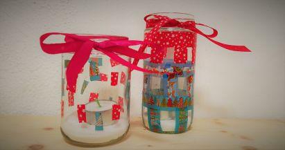 glas_windlichter_teelicht_weihnachten_recycling_diy_basteln_kinder_grundschule-14