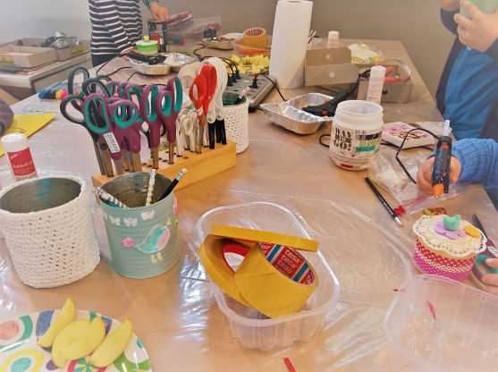 Ach du dickes Ei_FRICKELclub_Ostern_Recycling_DIY_Workshop_Kinder (23)