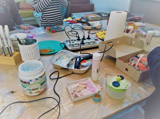 Ach du dickes Ei_FRICKELclub_Ostern_Recycling_DIY_Workshop_Kinder (24)