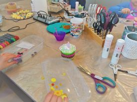 Ach du dickes Ei_FRICKELclub_Ostern_Recycling_DIY_Workshop_Kinder (25)