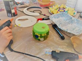Ach du dickes Ei_FRICKELclub_Ostern_Recycling_DIY_Workshop_Kinder (26)