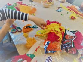 Ach du dickes Ei_FRICKELclub_Ostern_Recycling_DIY_Workshop_Kinder (31)