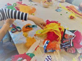 Ach du dickes Ei_FRICKELclub_Ostern_Recycling_DIY_Workshop_Kinder (31)