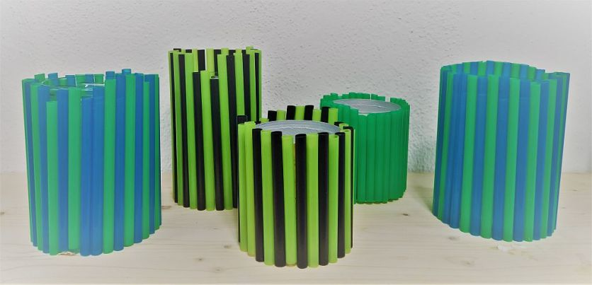 DIY_Upcycling_Stiftehalter_Utensilo_Trinkhalme_FRICKELclub (3)