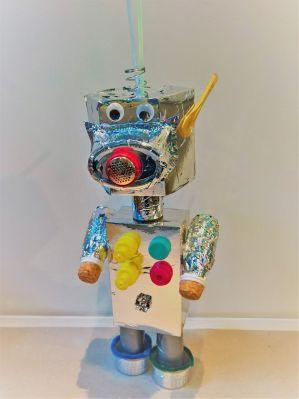 FRICKELclub_Kinder_Geburtstag_Ufos_Roboter_Aliens_Recycling_DIY_Basteln_ (23)