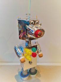 FRICKELclub_Kinder_Geburtstag_Ufos_Roboter_Aliens_Recycling_DIY_Basteln_ (26)